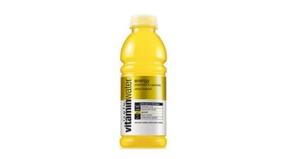 Glaceau vitaminwater Energy