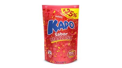 kapo-manzana