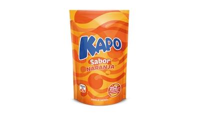 kapo-naranja